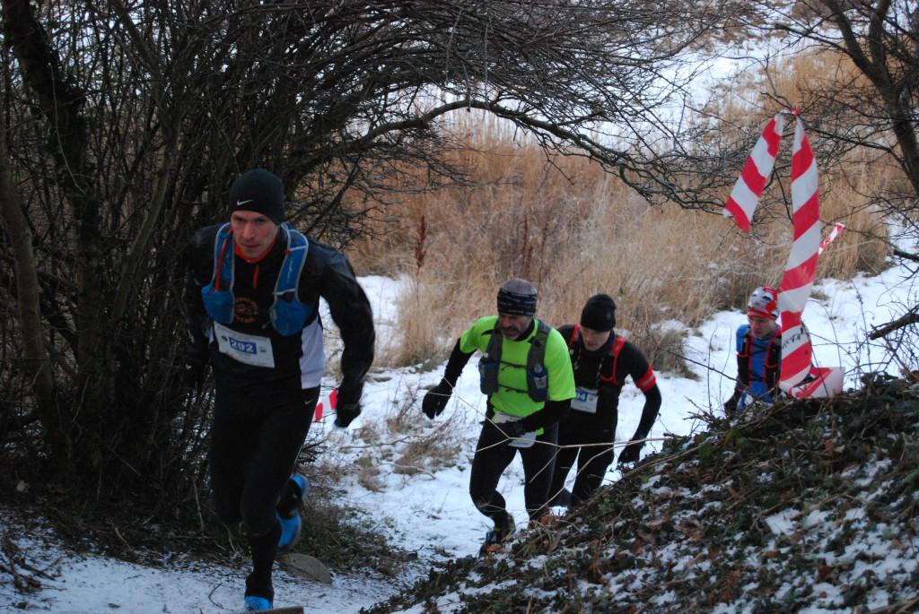 Starten til DM Trail Lang er gået. Klik på billedet for flere indtryk.